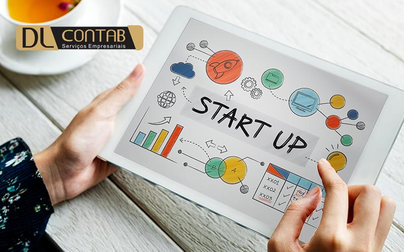 Contabilidade Para Startups - Entenda O Papel Do Contador No Impulsionamento Do Seu Negócio