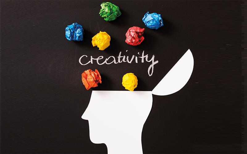 Ideias Criativas Para Vender Pouco Dinheiro Invista Na Criatividade Min - DL Contab