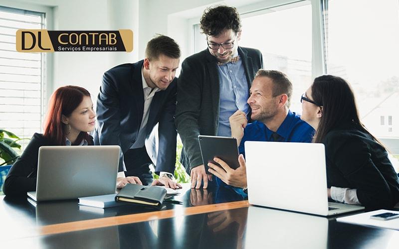 Como Montar Uma Empresa De Tecnologia Em 3 Passos
