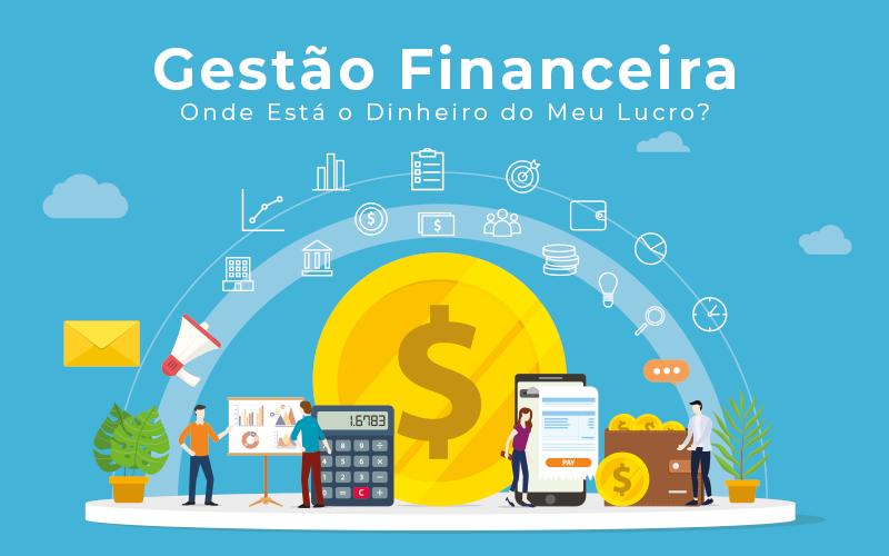 Gestão Financeira – Onde Está O Dinheiro Do Meu Lucro - DL Contab